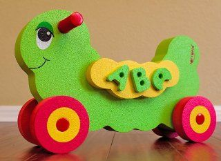 Recent Toy Catie The Caterpillar Toy Toys & Games