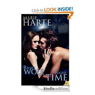 Right Wolf, Right Time (Cougar Falls)   Kindle edition by Marie Harte. Romance Kindle eBooks @ .