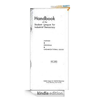 Handbook of the Student League for Industrial Democracy eBook: Unknown, Roy Pitchford: Kindle Store