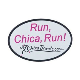 Run Chica Run : Sports Headbands : Sports & Outdoors