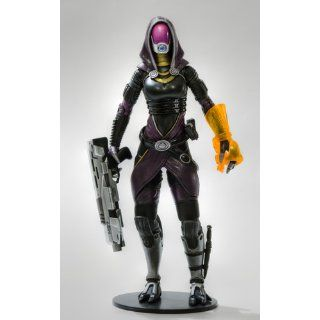Mass Effect Series 1 Tali Action Figure Toys & Games
