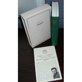 James T Farrell Studs Lonigan a Trilogy (Library of America) James T. Farrell, Pete Hamill 9781931082556 Books