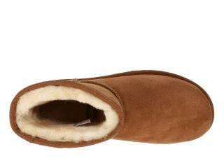 UGG Classic Mini Chestnut