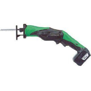Hitachi CJ10DL 10.8V Cordless HXP Lithium Ion Mini Reciprocating Saw Kit   Power Reciprocating Saws