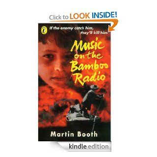 Music on the Bamboo Radio eBook: Martin Booth: Kindle Store