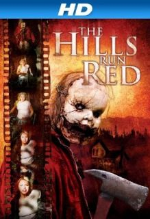 The Hills Run Red [HD]: Sophie Monk, Tad Hilgenbrinck, William Sadler, Janet Montgomery:  Instant Video