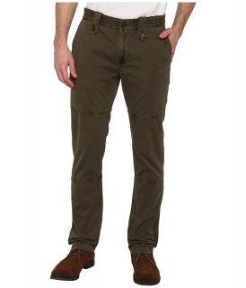 Jack Spade Porter Utility Chinos Mens Casual Pants (Green)