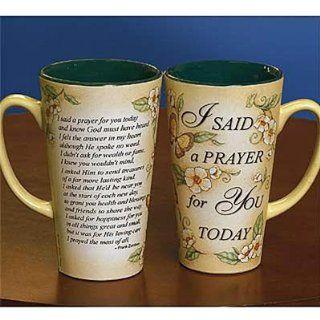 """I Said a Prayer"" Coffee Mug"