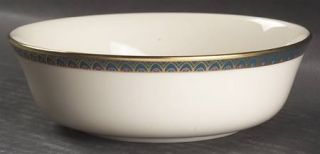 Lenox China Patriot (Gold Verge) 6 All Purpose (Cereal) Bowl, Fine China Dinner
