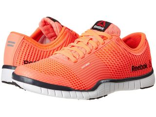 Reebok Z Quick TR Womens Cross Training Shoes (Orange)