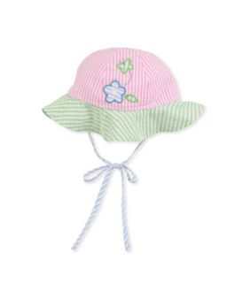 Fly Away Butterfly Hat, Multi   Florence Eiseman