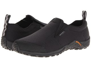 Merrell Jungle Moc Touch Breeze Mens Shoes (Black)