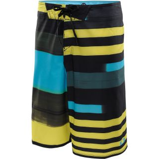 OAKLEY Mens 21 Antenna Boardshorts   Size: 38, Jet Black