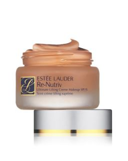 Re Nutriv Ultimate Lifting Creme Makeup Broad Spectrum SPF 15   Estee Lauder