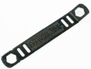 Dewalt DWE575 Circular Saw Replacement Blade Wrench # N165861   Circular Saw Accessories