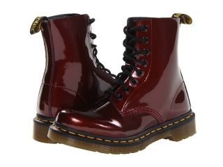 Dr. Martens Pascal 8 Eye Boot W Womens Lace up Boots (Bronze)