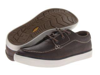 Keen Santa Cruz Lace Mens Lace up casual Shoes (Brown)