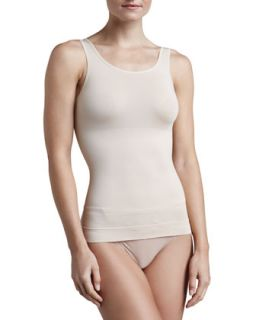 Womens Cool Definition Moisture Wicking Tank, Nude   Wacoal   Nude (SMALL)