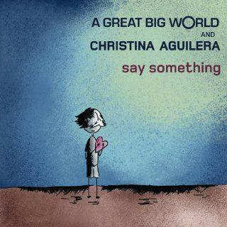 Say Something (2 Track): Music