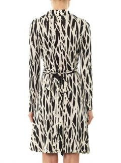 Pop Wrap Limited Edition T72 dress  Diane Von Furstenberg  M