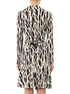 Pop Wrap Limited Edition T72 dress  Diane Von Furstenberg  M