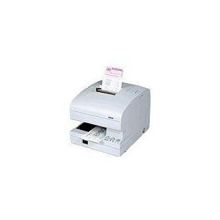 Epson J7100   Receipt Printer   Colour   Ink Jet   Roll (8.3 Cm), 230 X 297 Mm   180 Dpi X 180 Dpi   Up To 17 Lines/Sec (Mono) / Up To 17 Lines/Sec (Colour)   Capacity: 1 Rolls   Parallel, Serial: Electronics