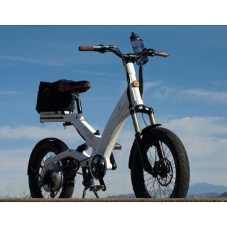 A2B Lithium Ion 7 Speed Electric Bicycle By Ultra Motor 500w/36v **Upto 40 Miles on a Charge : Ultra Motor Octave : Sports & Outdoors