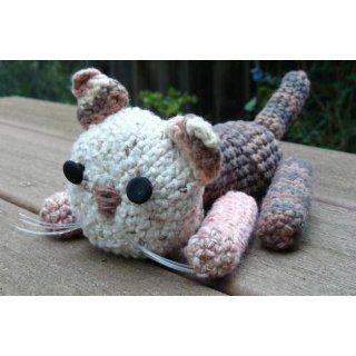 Super Cute: 25 Amigurumi Animals: Annie Obaachan: 9780764142970: Books
