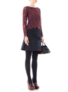 Cornelis lace top  Carven