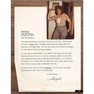 Dear Andy Kaufman, I Hate Your Guts Lynne Margulies, Bob Zmuda 9781934170083 Books