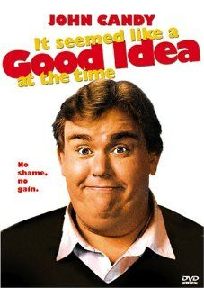 It Seemed Like a Good Idea at the Time: Lloyd Bochner, John Candy, Lawrence Z. Dane, Yvonne De Carlo, Isaac Hayes, Stefanie Powers, Henry Ramer, Anthony Newley, Moya Fenwick, John Trent: Movies & TV