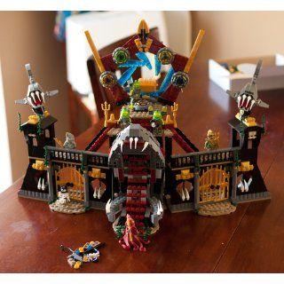 LEGO Portal of Atlantis 8078: Toys & Games