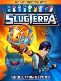 Slugterra: Ghoul From Beyond: Andrew Francis, Lee Tockar, Shannon Chan Kent Sam Vincent, Johnny Darrell Barry Karnowski:  Instant Video