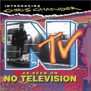As Seen on No Television: Music