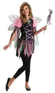 Rubie's Drama Queens Tween Northern Lights Fairy Costume: Clothing