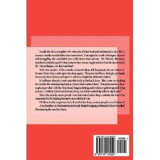 Left Over Murder Daniel Buxton P.I. Mystery Ann C. Laker 9781479140220 Books