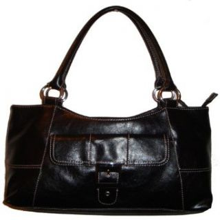 Nine West Purse Handbag Chica Available in Several Colors (Walnut (Brown)): Shoes