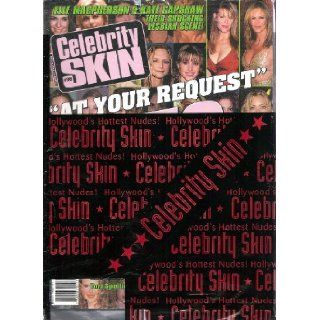Celebrity Skin Magazine #96 350 Explicit Never   Before   Seen Photos of the Stars You Dared Us to Expose! Jennifer Love Hewitt, Jaime Pressly, Kate Hudson, Michelle Pfeiffer, Drew Barrymore and Many More.: High Society: Books