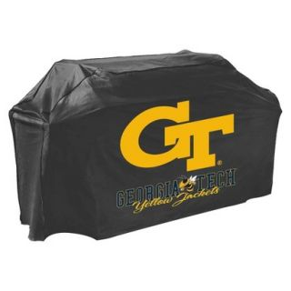 Mr. Bar B Q   NCAA   Grill Cover, Georgia Tech Yellow Jackets