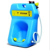 Speakman SE 4320 Blue GravityFlo® Self Contained Eyewash and Accessories