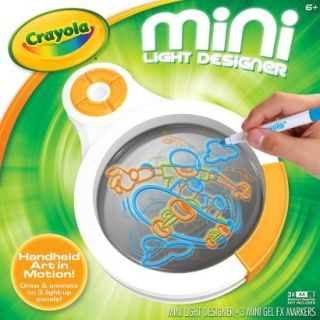 Crayola Mini Light Designer