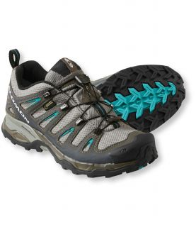 Womens Salomon X Ultra Gtx Hiking Shoes