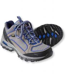 Womens Gore Tex Ascender Hiking Boots