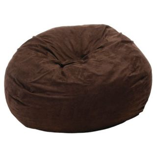 Christopher Knight Home Madison Faux Suede 5 Foot Beanbag