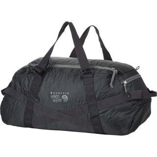 Mountain Hardwear Lightweight Expedition 52L Duffel Bag   3173cu in