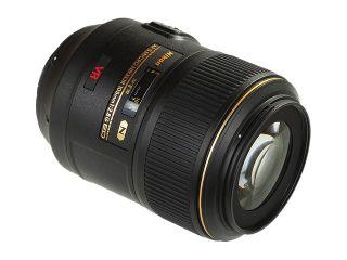 Nikon AF S VR 105mm f/2.8G IF ED Micro NIKKOR Lens