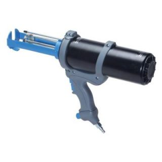 COX 380 ml Co Axial 101 Mix Ratio Dual Cartridge High Power Series 3 Pneumatic Epoxy Applicator Gun A380HP/10 S3