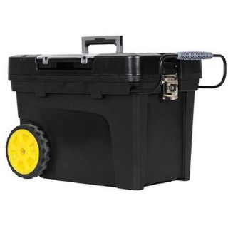 Stanley Mobile Tool Chest with Removable Organizer, 033026R