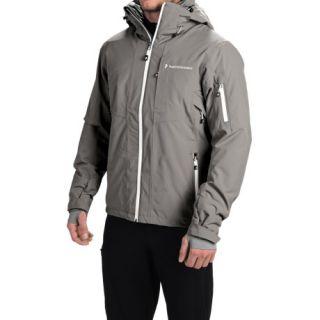 Peak Performance Maroon Ski Jacket (For Men) 9691C 36