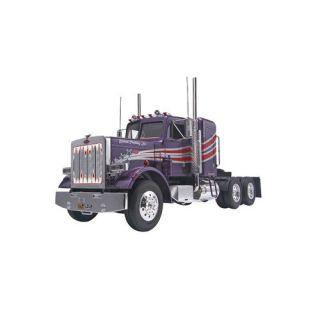 Revell Peterbilt 359 Truck Model Kit